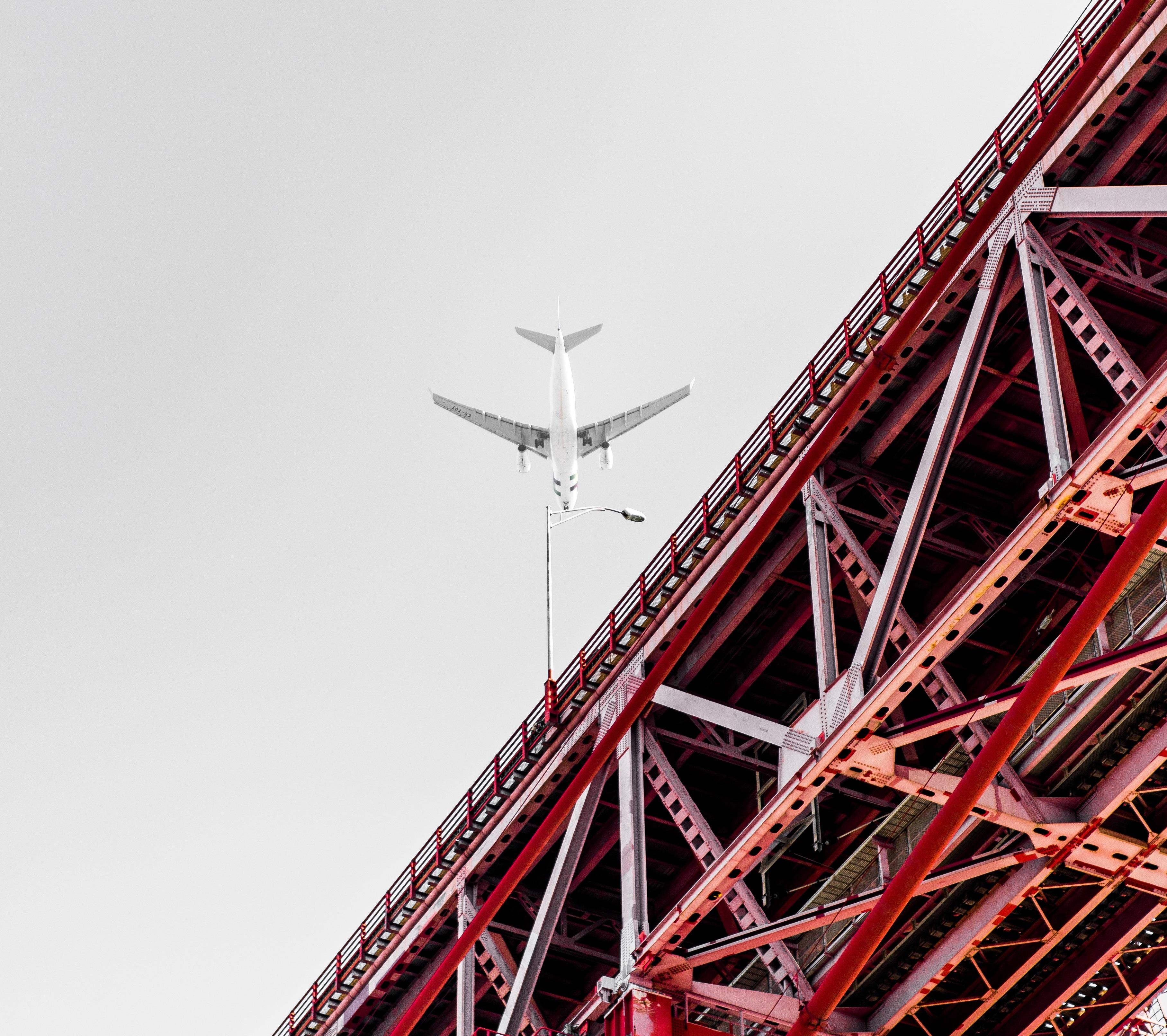 transport and bridge image