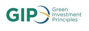 Green Investment Principles logo